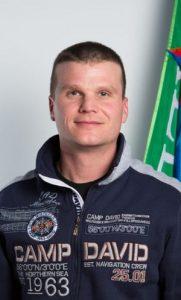 Patrick Ferrari